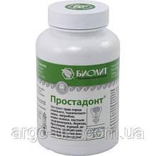 Простадонт Арго (для чоловіків, простатит, аденома простати, потенція, протипухлинну, цистит, камені, солі)