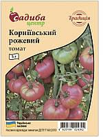 Томат Корнєєвський рожевий, 5 м, Традиція