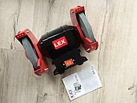 ✔️ Точильный станок Lex LXBG18  | 200мм, 1800Вт