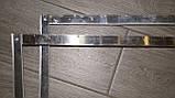 Подставки под шампура с нержавейки плюс 10 шампуров СТШ-1, фото 3