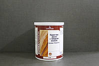 Масло с эффектом воска для паркета, прозрачное, Hardwax Parquet Oil 1030, 1 литр, Borma Wachs