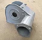 Корпус КЗК 0207000Б  домолачивающего устройства Полесье КЗС-812, фото 2