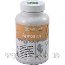 Аргозид Арго, для серця і судин, нормалізація тиску, атеросклероз, гіпертонія, дистонія, ішемія, інфаркт
