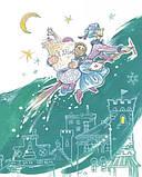 Детская книга Джанни Родари: Путешествие Голубой Стрелы Для детей от 3 лет, фото 2