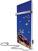 Керамическая отопительная панель FLYME 600Т-diz-10 дизайнерская