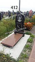 Элитные памятники для женщины на могилу с крестом