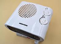 Тепловентилятор + кондиционер Redmond FH-01 (2000 Вт)
