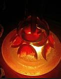 Светодиодные RGB подсветка для аквариумов, фонтанов, водоемов, кальянов 10 LED с пультом, фото 5