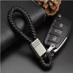 Брелки и сумочки для ключей