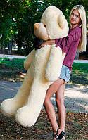 Плюшевый Мишка Нестор 160см.Большой  Мишка игрушка Плюшевый медведь Мягкие мишки игрушки Ведмедик