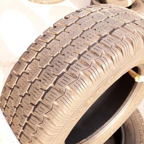 Бусовские шины б.у. / резина бу 235.65.r16с Continental Vanco Four Season Континенталь