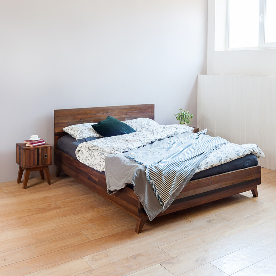 Кровать Bedford French Queen