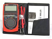 Тестер мультиметр 10 A UT Со звуковойсигнализацией