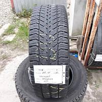 Бусовские шины б.у. / резина бу 235.65.r16с Uniroyal SnowMax 2 Юнироял, фото 1