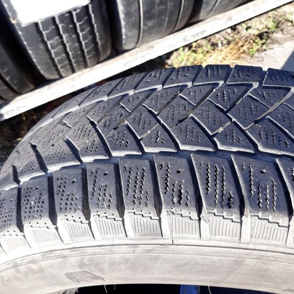 Шины б.у. 225.70.r15с Dunlop SP LT60 Данлоп. Резина бу для микроавтобусов. Автошина усиленная. Цешка