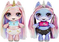 Poopsie Surprise Glitter Unicorn- Pink or Purple Пупсі слайм 3хвиля, фото 1