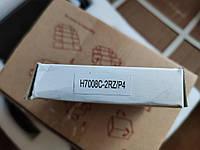 Подшипник для шпинделя чпу, H7008C-2RZ/P4