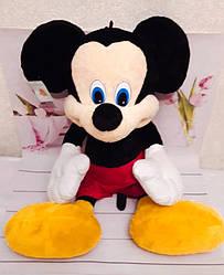 М'яка іграшка Міккі Маус 85см