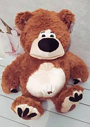 М'яка плюшева іграшка Ведмідь 60см Маша і Ведмідь