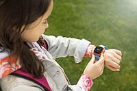 Детские умные часы с GPS трекером, фото 1