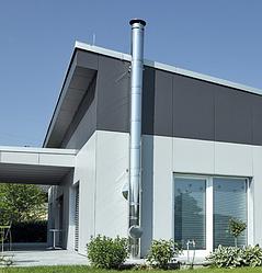 Дымоходы «STALAR» из нержавеющей стали AISI 321