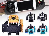 Замена манипулятора джойстика для Sony 4 PS4 DualShock 4 2 шт.