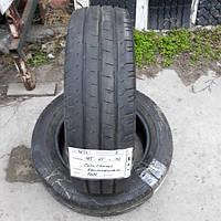 Бусовские шины б.у. / резина бу 195.65.r16с Continental ContiVancontact 200 Континенталь