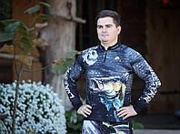 Летний костюм для рыбалки FanFish Lurestar, солнцезащитный, дышащий
