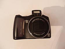 Фотоаппарат Canon SX100 IS №7241