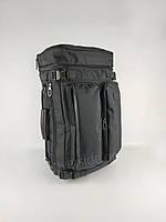 Міський рюкзак-сумка на 35 літрів