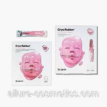 Подтягивающая альгинатная маска для лица Dr.Jart Cryo Rubber with firming Collagen Mask