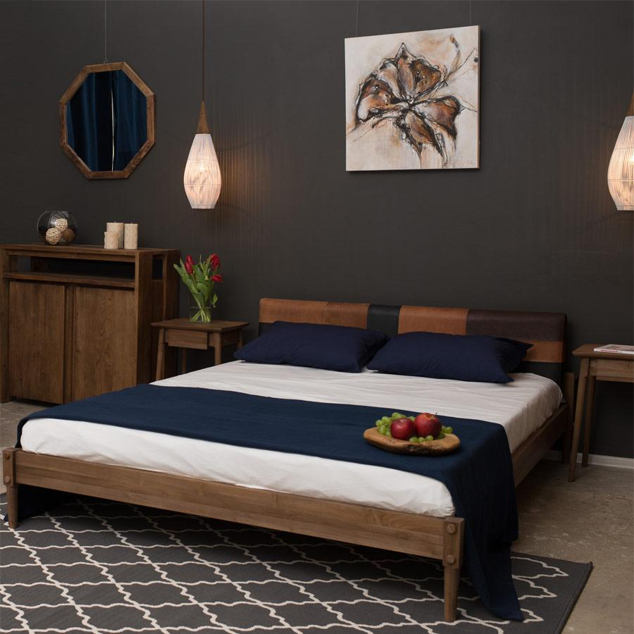 Кровать Katch Queen