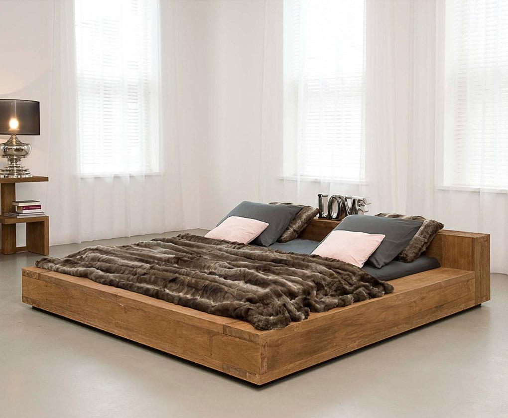 Кровать Lekk King