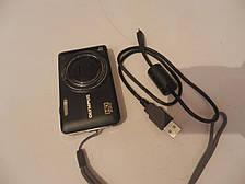 Фотоаппарат Olympus VG-160 №7099