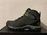 Ботинки Salomon Evasion 2 Mid Ltr Gtx Castor Gra Оригинал 400019, фото 2