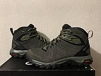 Ботинки Salomon Evasion 2 Mid Ltr Gtx Castor Gra (42) Оригинал 400019