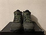 Ботинки Salomon Evasion 2 Mid Ltr Gtx Castor Gra Оригинал 400019, фото 7