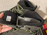 Ботинки Salomon Evasion 2 Mid Ltr Gtx Castor Gra Оригинал 400019, фото 6