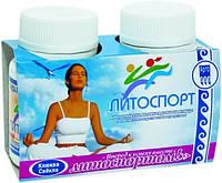 Литоспорт набор Свекла и Клюква Арго минералы, витамины, повышенная нагрузка, для спортсменов