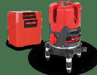 Линейный лазер CROWN CT44023 BMC