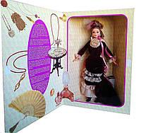 Коллекционная кукла Барби Викторианская Леди Barbie Victorian Lady 1995 Mattel 14900, фото 1
