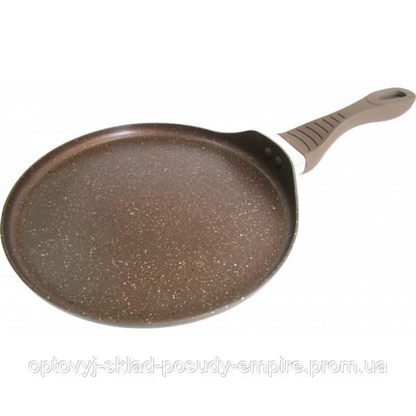 Сковорода блинная Lessner Chocolate Line 88364-25
