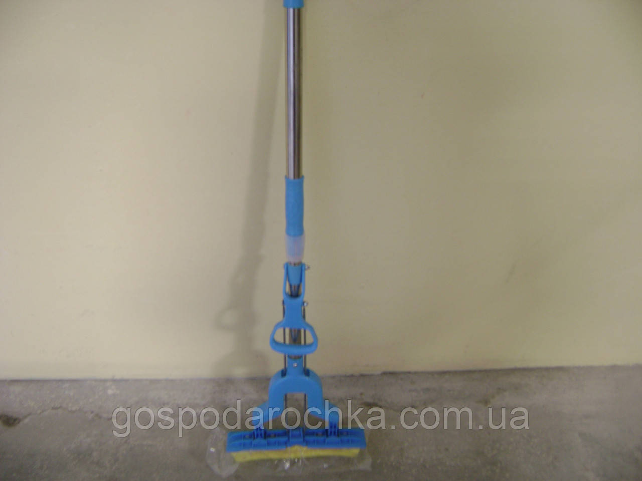 Швабра лягушка металл.2033/8388