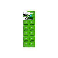 Батарейка таблетка AG1 LR621 блістер (1шт)