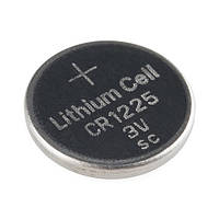 Батарейка таблетка CR1225 блістер (1шт)