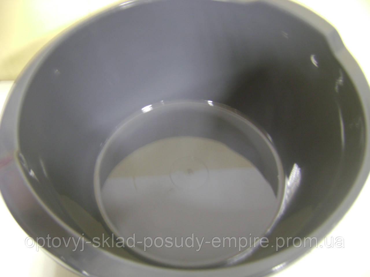 "Таз ""Глобус"" 24 литра  ТМ Горизонт 6984"