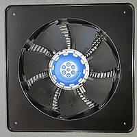 Осевой вентилятор AW sileo 250 E2 Systemair (Швеция)