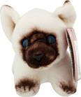 Мягкая игрушка Кошка Сима 20 см. Fancy JC-654W, фото 4