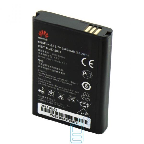 Аккумулятор Huawei HB5F3H 3560 mAh для E5372T, E5775 AAAA/Original тех.пакет