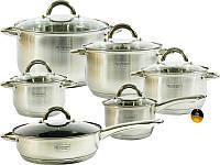 Набор посуды Edenberg из 12 предметов EB-4001
